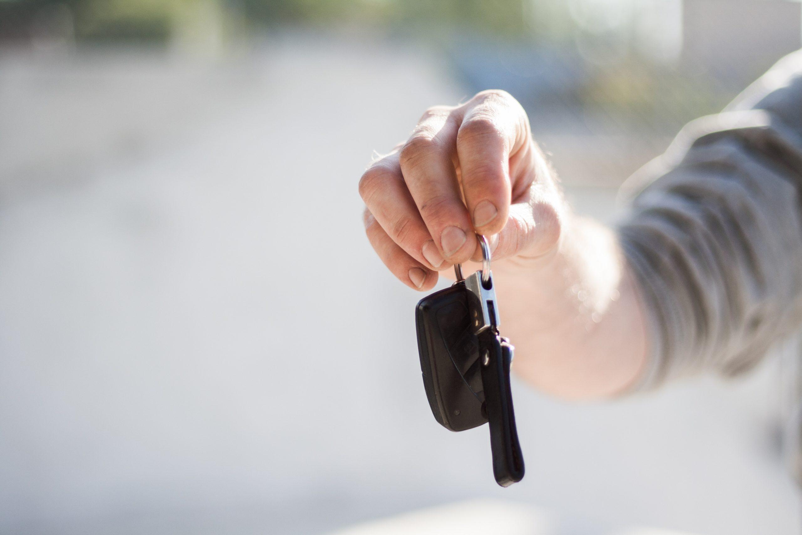 Úskalia kúpy ojazdeného motorového vozidla