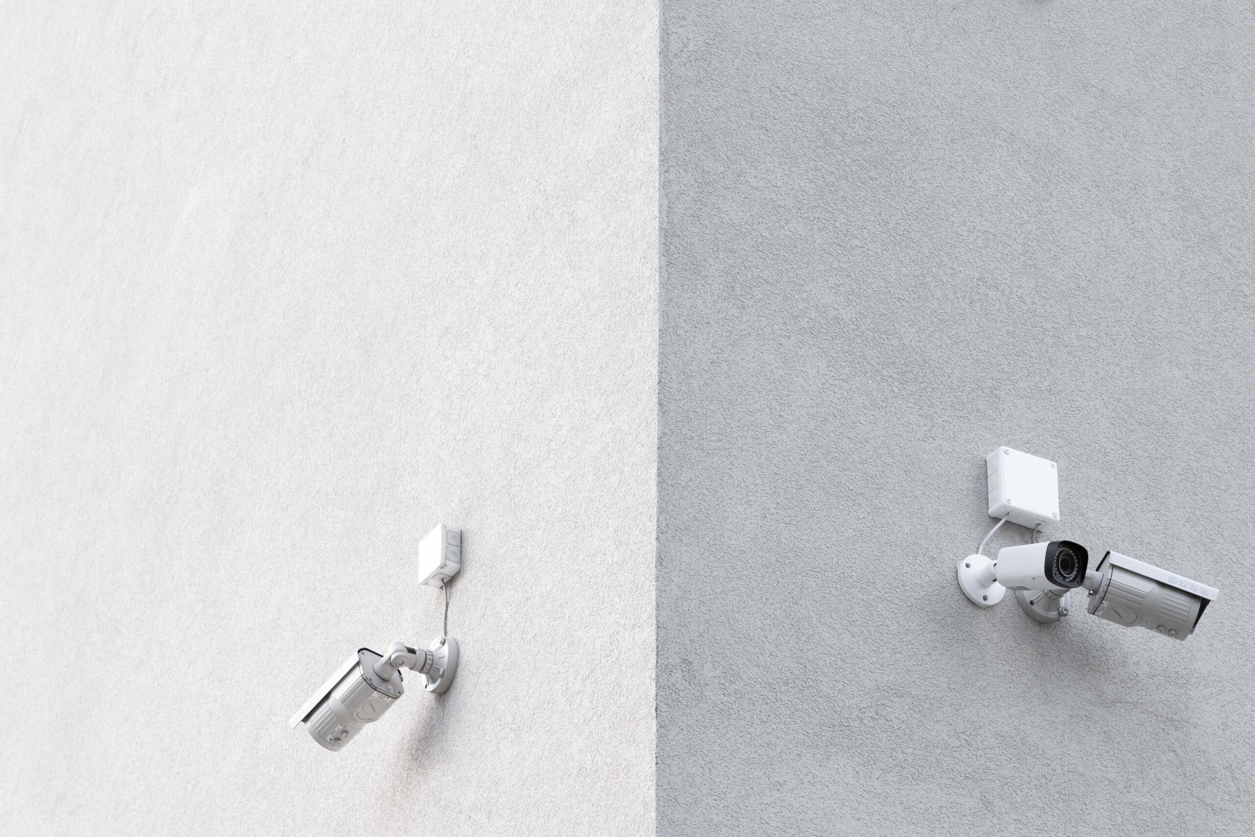 Kamerový systém  – súkromie vs. verejnosť